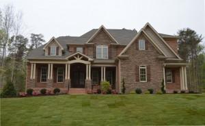 Custom Home Building in Greensboro