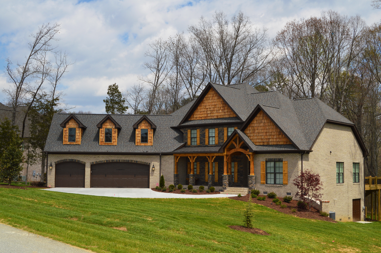 Custom Home Builder in NC