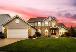 custom home Greensboro, NC